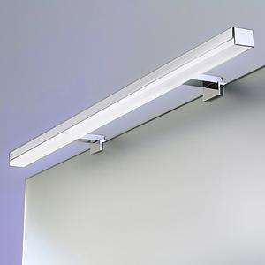 badspiegel mit spiegelleuchten g nstig bei concept2u. Black Bedroom Furniture Sets. Home Design Ideas