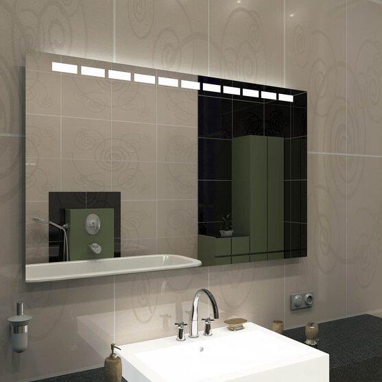 Spiegel Für Badezimmer Beat I