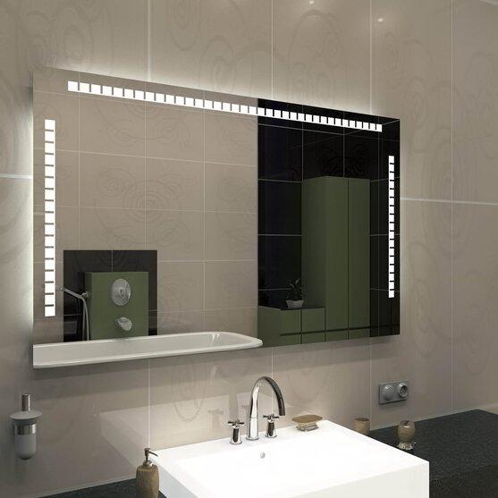 Bad Spiegel mit Beleuchtung Touch III