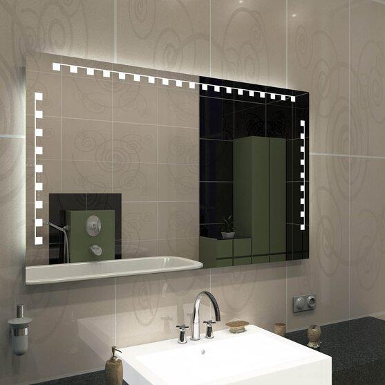 Badezimmerspiegel Beleuchtung Trend III