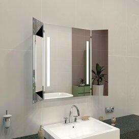 Badspiegel Spiegelleuchten 187 Perfekt Bei Concept2u