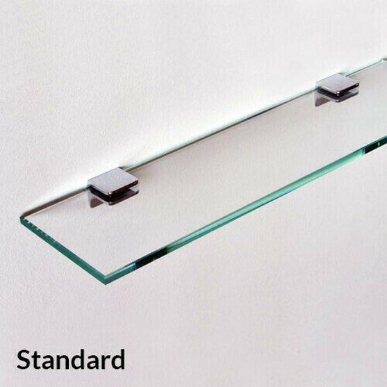 Spiegelablage Glasablage Wandregal 8 mm stark nach Maß
