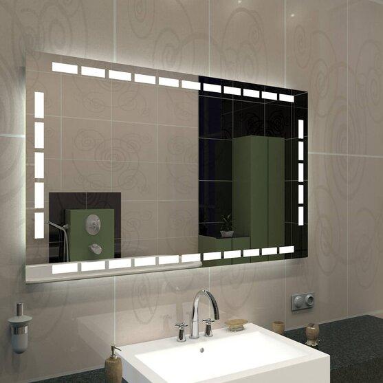 Badezimmerspiegel Mit Licht Und Steckdose