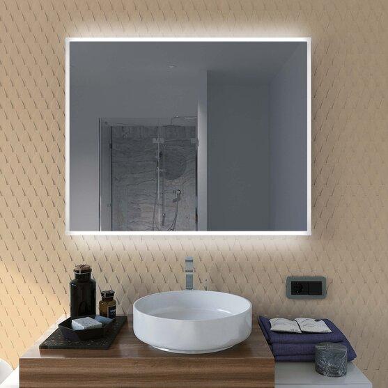LED Badspiegel FLAIR V