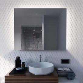 Badezimmerspiegel Perfekt mit Beleuchtung | Concept2u