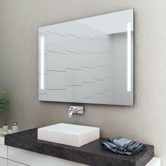 Badezimmerspiegel Mit Beleuchtung Und Ablage.Led Spiegel Mit Tageslicht Beleuchtung Concept2u 145 24