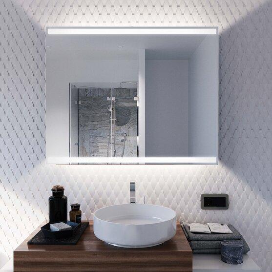 Badezimmerspiegel mit Licht Dorado V